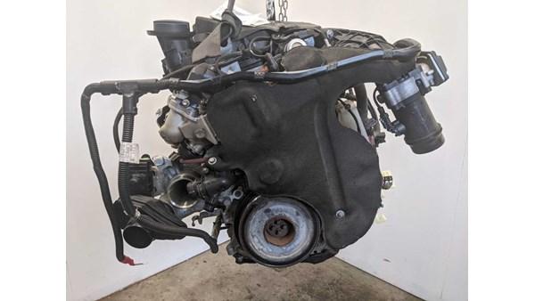 MOTOR, BMW 3 F30/31/F80 12 – 18, 330D