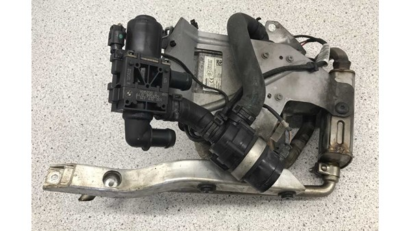 KABINE VARMER, BMW 5 F10/F11 10>