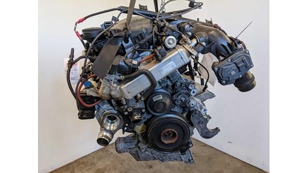 MOTOR, BMW 3 E90/91/92/93 05>, 320XD