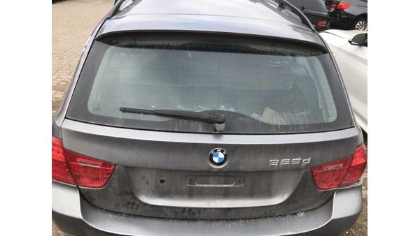 BAGKLAP VAN, BMW 3 E90/91/92/93 05>