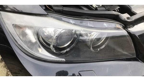 FORLYGTE DOBBELT, BMW 3 E90/91/92/93 05>