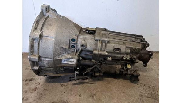 GEARKASSE 6 GEAR, BMW 1 E81/82/87/88 04-11