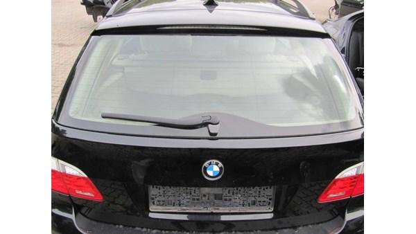 BAGKLAP VAN, BMW 5 E60/61 04-10
