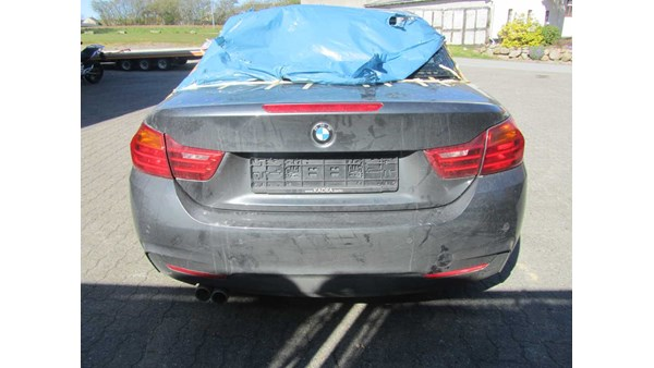 BAGKLAP COUPE, BMW 4 F32/F33/F82/F83 13>