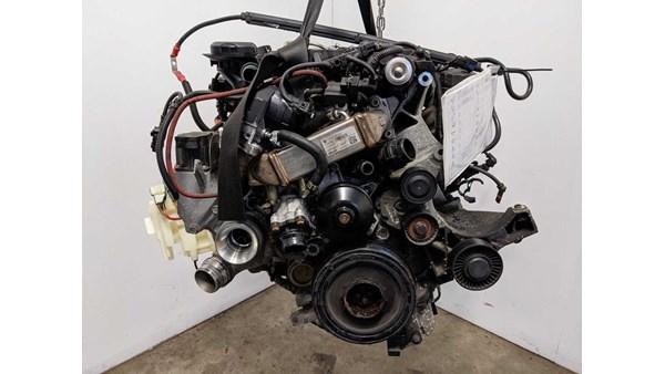 MOTOR, BMW 3 E90/91/92/93 05>, 320D