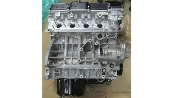 MOTOR, BMW 1 E81/82/87/88 04-11, 120I