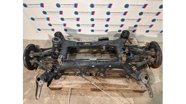 BAGBRO KPL., BMW 3 F30/31/F80 12 – 18