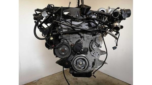 MOTOR, BMW 1 F20/21 11-18, 116I