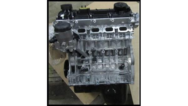 MOTOR, BMW 3 E90/91/92/93 05>, 320I N43
