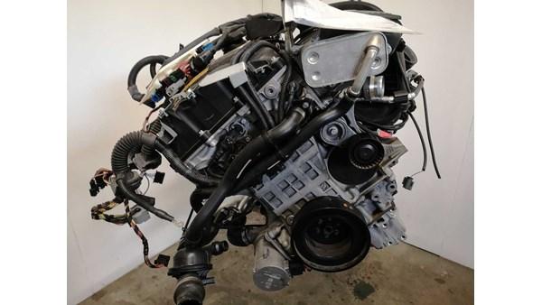 MOTOR, BMW 5 F10/F11 10>, 530IA