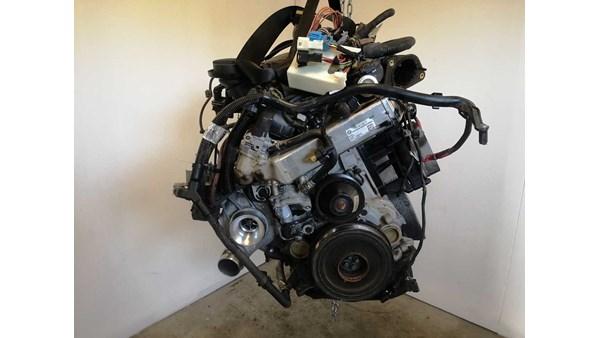 MOTOR, BMW 3 F30/31/F80 12 – 18, 320DA