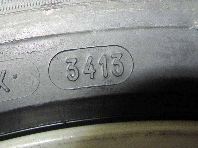 FÆLGE M/VINTER DÆK, BMW X1 E84 09>