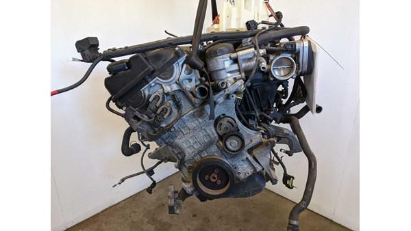 MOTOR, BMW 3 E46 COUPE 99-05, 318CI