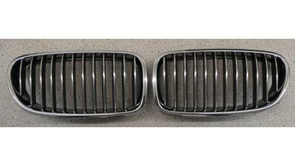 FRONTGITTER, BMW 5 F10/F11 10>