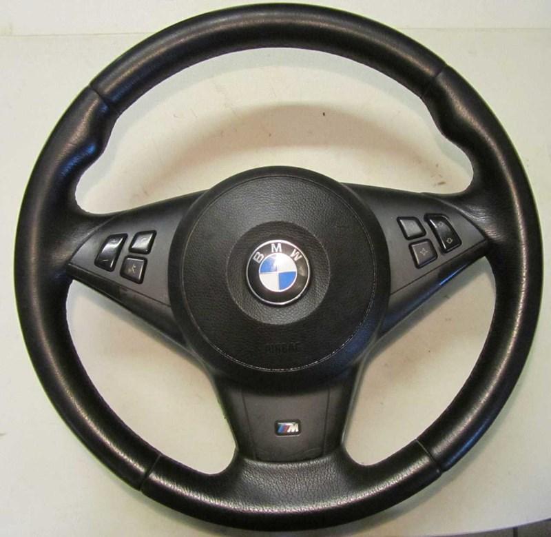 RAT  TIL AIRBAG, BMW 5 E60/61 04-10