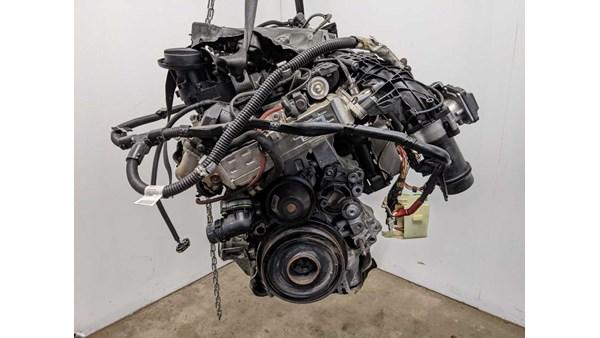 MOTOR, BMW 3 F30/31/F80 12 – 18, 330DXA
