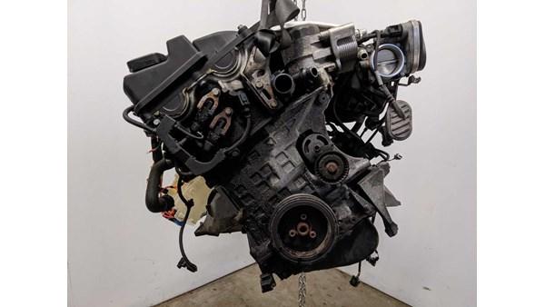 MOTOR, BMW 1 E81/82/87/88 04-11, 118I