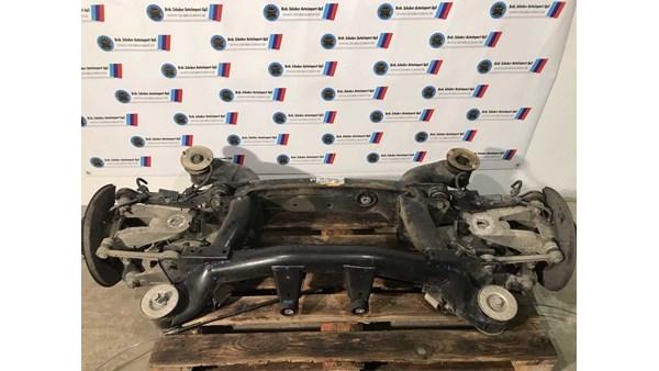 BAGBRO KPL., BMW X5 E53 00-06