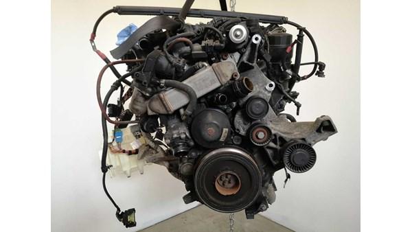 MOTOR, BMW 3 E90/91/92/93 05>, 320DA