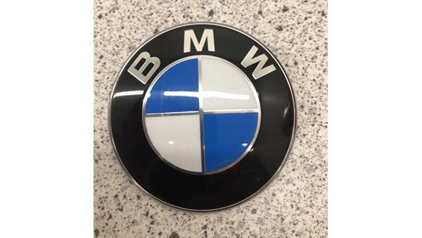 EMBLEMER, BMW 1 E81/82/87/88 04-11