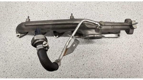 MANIFOLD UD, BMW X5 F15 13>