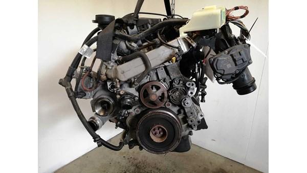 MOTOR, BMW 3 F30/31/F80 12 – 18, BMW 316D