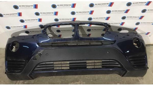 FORKOFANGER, BMW X3 F25 11>