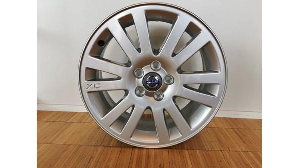 """Volvo Aluminiumhjul 17"""""""