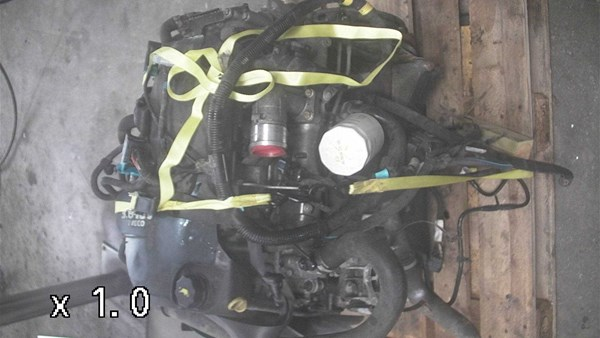 MOTOR, IVECO DAILY 06 – 14, 3.0HPI
