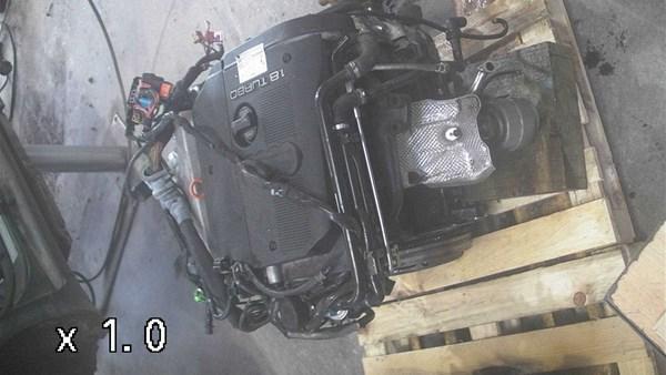 MOTOR, AUDI A4 8E 05-08, 1.8EDC5T