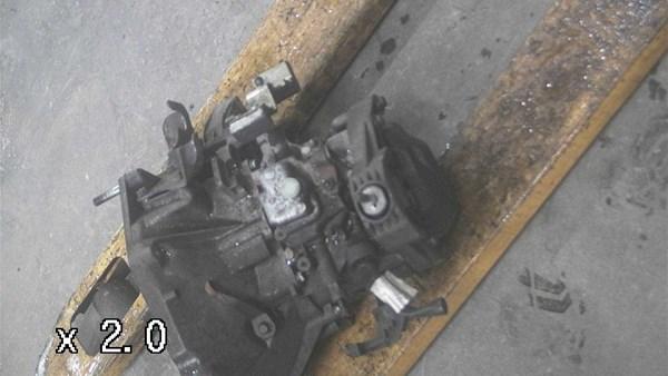 GEARKASSE 5 GEAR, FIAT 500 08>