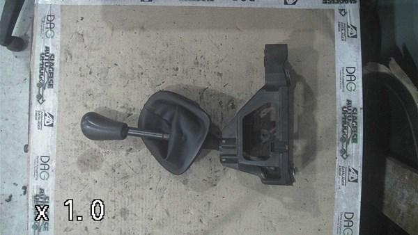 GEARSKIFTE 5 GEAR, CITROEN C1 05-12