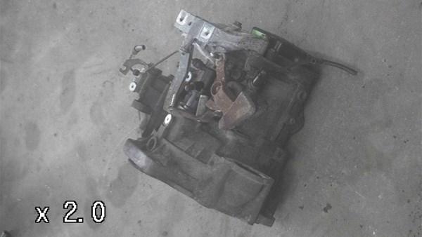 GEARKASSE 5 GEAR, VW CADDY 04>