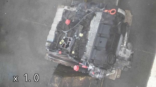 MOTOR, VW TRANSPORTER T5 03>, 1.9TDI