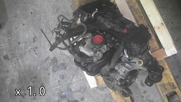 MOTOR, CITROEN C1 05-12, 1.0EK