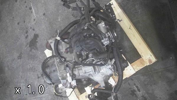 MOTOR, TOYOTA AYGO 05>, 1.0EK
