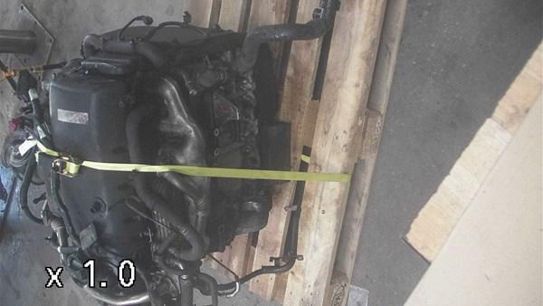 MOTOR, VW TOUAREG 7L  03-09, 2.5TDI