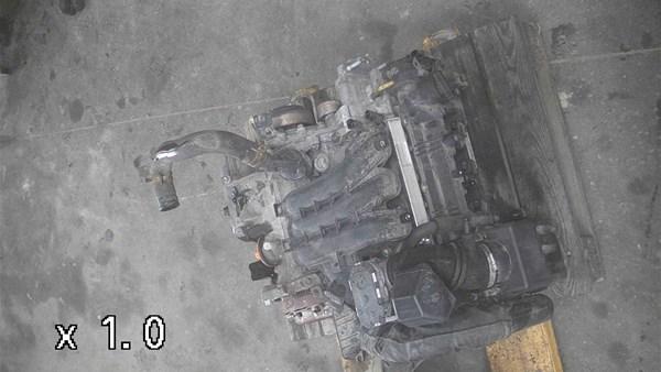MOTOR, KIA PICANTO 12 – 17, 1.0EK
