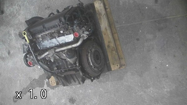 MOTOR, OPEL VECTRA C 02>, 1.8EDC4