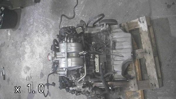 MOTOR, OPEL ASTRA H 04>, 1.6EDC4