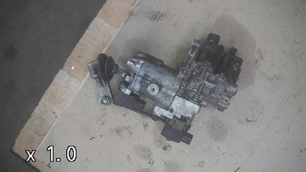 GEARSKIFTE AUTOMATIK, VW LUPO 6E/6X 98>