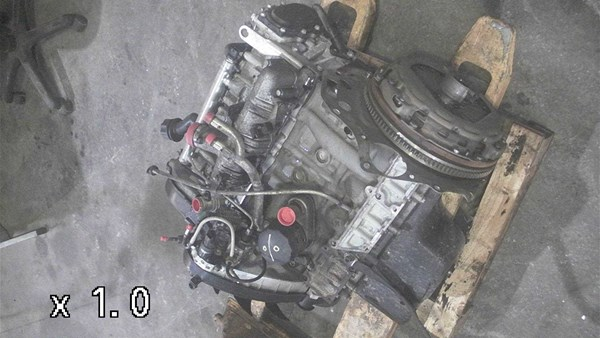 MOTOR, IVECO DAILY 00-06, 2.3HPT