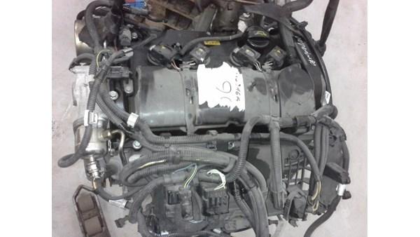 MOTOR, BMW 1-SERIE (12-->)