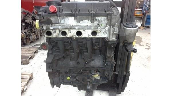 MOTOR, FORD TRANSIT Forhj (14-->)