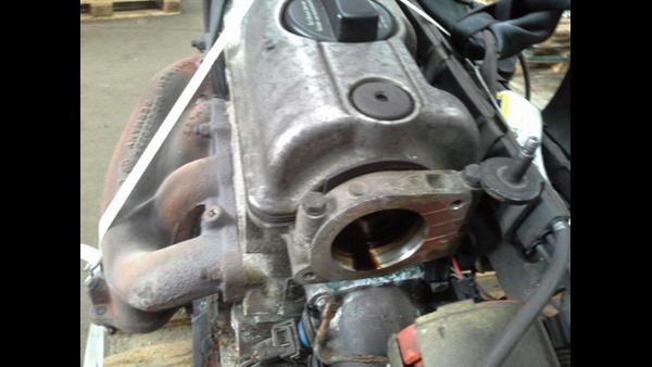 MOTOR, VW POLO 3/5D 6N (94-00)