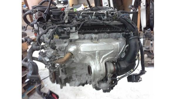 MOTOR, VOLVO S60/V60-SERIE (10-18)