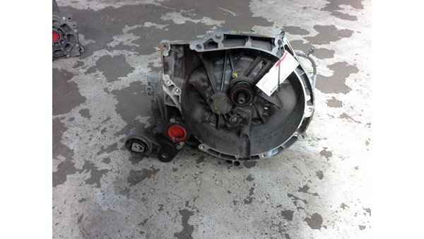 GEARKASSE 5 GEAR, Ford Fiesta 7 (09-17)