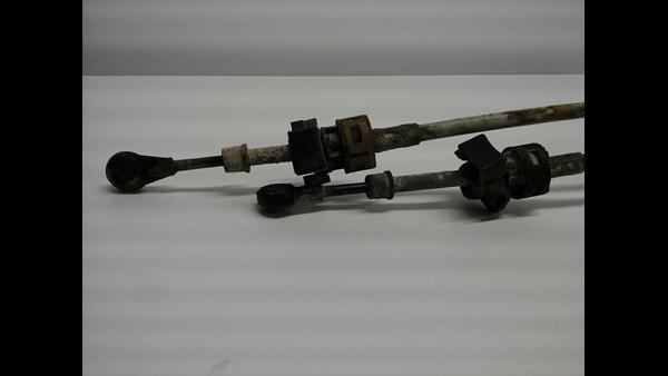 GEARSKIFTE 6 GEAR, MERCEDES SPRINTER W906 (06-->)