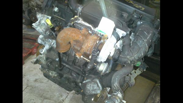 MOTOR, PEUGEOT 206 (99-10)