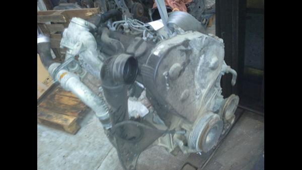 MOTOR, VW POLO CLA/VARIANT 6K (96-02)